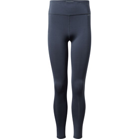 Craghoppers NosiLife Parkes Leggings Meisjes, soft navy